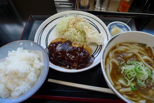 みそカツカレー定食.JPG