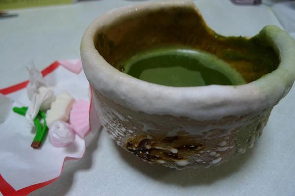 食べれる茶器.JPG